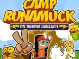 Camp Runamuck The Thunder Challeng