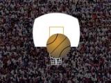 flash игра Мини Баскетбол