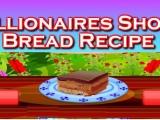Flash игра для девочек Millionaires Shortbread