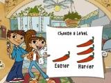 Flash игра для девочек Chinese Lemon Chicken