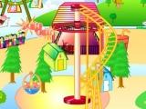 Amusement Park Decoration