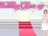 Wedding Clean-Up
