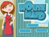 flash игра Housemaid