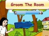 Groom the Room