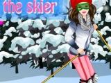 Emma the Skier