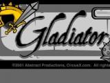 Flash игра для девочек Gladiator