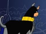 Flash игра для девочек Batdog