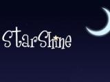 Flash игра для девочек Звездное сияние