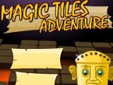 Магические плитки