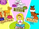 Barbie Pets