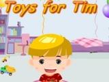 Toys for Tim