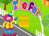 Flash игра для девочек The Fair