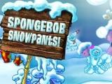 Spongebob: SnowPants - Зимняя Лужайка