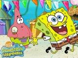 flash игра Sponge Bob: Bikini Bottom Carnival