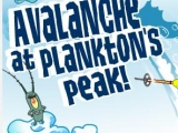 Avalanche at Plankton's Peak