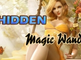 Hidden Magic Wand