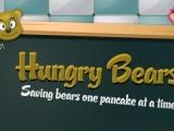 flash игра Hungry Bears