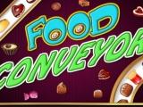 Flash игра для девочек Food Conveyorr