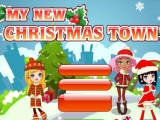 My New Christmas Town
