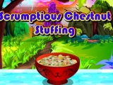Scrumptious Chestnut Stuffing