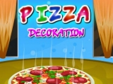 Pizza Decoration 2