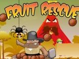 Fruit Rescue - Спасение фруктов