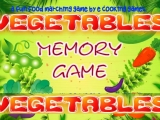 flash игра Vegetables Matching Game