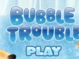flash игра Ice Age 5 - Bubble Trouble