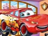 Dibujo de Cars