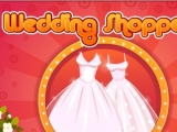 flash игра Wedding Shoppe