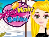 Cutie Hair Salon
