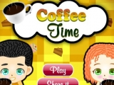 flash игра Coffee Time