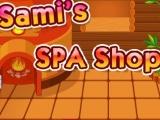 Samis Spa Shop