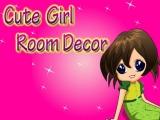 Girl Room Decoration
