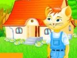 flash игра Marys Dream House