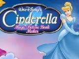 flash игра Cinderella Book Maker