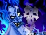 Hades con el Pode de Muerte