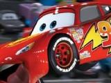 McQueen Volando Gracioso