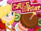 Торт мастер