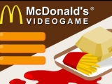 McDonald's Video game