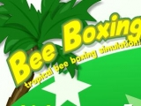 flash игра Bee Boxing - Пчелиный бокс
