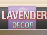 Lavander Room Decor