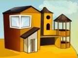 Beach House Decoration