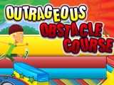 Outrageous Obstacle