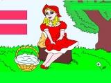 Adventures of Red Little Cap - Приключения Красной Шапочки