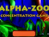 Alpha-Zoo Concentration
