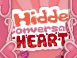 Hidden Conversation Hearts