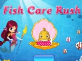 Fish Care Rush