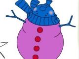 Snow Man Ellite