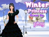 Winter Princess 2